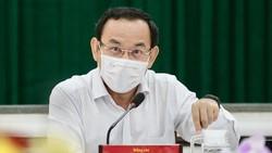 Bí thư Thành ủy TPHCM Nguyễn Văn Nên: Tôi không muốn chỉ sửa chữa tạm bợ chung cư cũ!