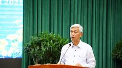 Phó Chủ tịch UBND TPHCM Võ Văn Hoan