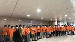 52 người nước ngoài nhập cảnh trái phép ở TPHCM