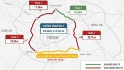 Cần 156.000 tỷ đồng hoàn thiện toàn tuyến Vành đai 3 TPHCM