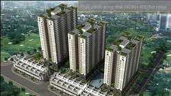 Dự án Nhà ở xã hội IEC Thanh Trì (Hà Nội)