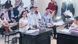 Đề nghị chuyển tội danh đối với cựu Tổng Giám đốc Công ty Gang thép Thái Nguyên