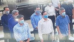 Cựu Bộ trưởng Vũ Huy Hoàng khai gì về bà Hồ Thị Kim Thoa?