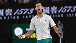 Djokovic được Chúa gửi tới cho người dân Serbia