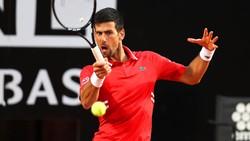 Djokovic lại gặp lại Nadal ở chung kết