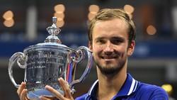 Thư giãn là cách để Medvedev đăng quang ngôi vô địch
