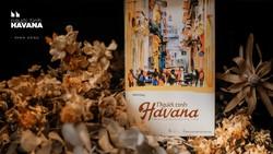 """Khám phá Cuba từ """"Người tình Havana"""""""
