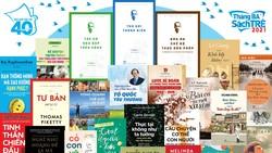 """Gần 150 tựa sách đặc sắc tại """"Tháng ba sách Trẻ"""""""