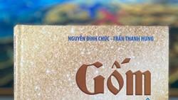 Khám phá vẻ đẹp của gốm Nam Trung bộ