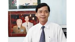 """Tác giả """"Cõi mê"""", nhà văn Triệu Xuân qua đời"""