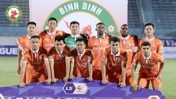 Topenland Bình Định sẽ có nhiều thay đổi ở mùa bóng 2022