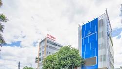 Đô Thị Thông Minh Việt Nam chi hơn 1,3 triệu USD mua lại trụ sở mặt tiền Điện Biên Phủ (Đà Nẵng)