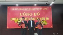Đà Nẵng có tân Giám đốc Sở Khoa học và Công nghệ