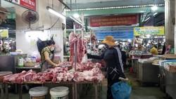 Các chợ trên địa bàn Đà Nẵng được xem là nơi có nguy cơ cao