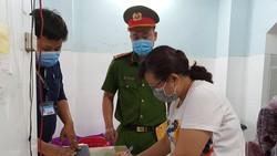 Trong thời gian giãn cách, Phòng PC07 khuyến cáo người dân cần nâng cao ý thức PCCC. Ảnh: K.HIẾU