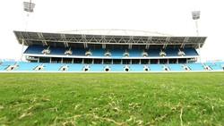 Quá trình tu sửa sân vận động Mỹ Đình sẽ được Tổng cục TDTT giám sát kỹ. Ảnh: P.NGUYỄN