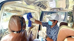 GrabCar Protect đáp ứng cao nhất các tiêu chuẩn về an toàn ở TPHCM