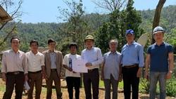 Quảng Trị hỗ trợ người dân xây 106 căn nhà chống chịu thiên tai