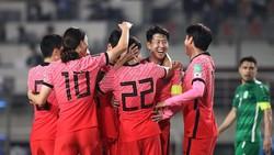 Thái độ thi đấu của Son Heung-min và đồng đội sẽ ảnh hưởng đến cơ hội đi tiếp của đội tuyển Việt Nam. Ảnh: FIFA