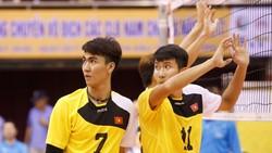 Từ Thanh Thuận sẽ cùng Đội tuyển bóng chuyền nam quốc gia chinh phục SEA Games 31 vào cuối năm nay.