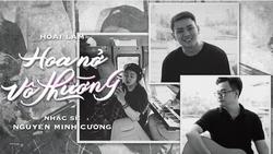 """Nhạc sĩ Nguyễn Minh Cường và Hoài Lâm ra mắt ca khúc """"Hoa nở vô thường"""""""