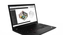 ThinkPad P15s là sự cân đối hoàn hảo giữa hiệu năng mạnh mẽ và tính di động cao