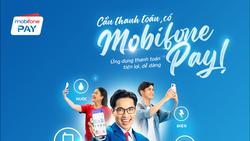 MobiFone ra mắt ví điện tử MobiFonePay