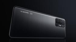 Xiaomi 11T Pro vừa được ra mắt