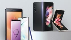 Samsung thực hiện nhiều chương trình  để lên đời