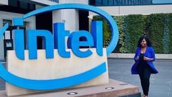 """Intel Việt Nam đạt giải nhất ở hạng mục """"Bình đẳng giới tại nơi làm việc"""""""