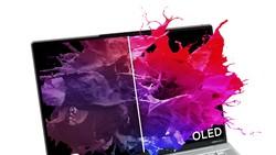 Yoga Slim 7 Carbon 14 inch laptop mỏng nhẹ với màn hình công nghệ OLED