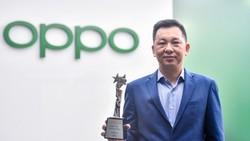 Ông Đỗ Quang Kha, Tổng Giám đốc của OPPO Việt Nam