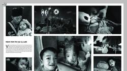 Nhiều góc nhìn lạ trong Festival Nhiếp ảnh trẻ 2021