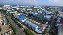 Huyện Châu Đức đang được các nhà đầu tư bất động sản công nghiệp chú ý.
