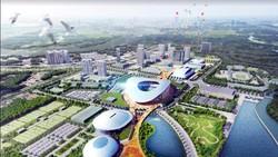 Khu Liên hợp thể dục thể thao quốc gia Rạch Chiếc- TP Thủ Đức đang được xem xét phê duyệt nhiệm vụ quy hoạch phân khu tỷ lệ 1/2000.