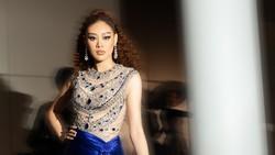Dàn người đẹp Hoa hậu Hoàn vũ Việt Nam hội ngộ