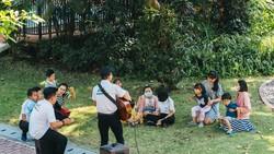 TPHCM: Thêm 1 trung tâm hỗ trợ trẻ có nhu cầu đặc biệt đi vào hoạt động