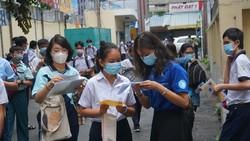 Trường Phổ thông Năng khiếu (ĐHQG TPHCM) công bố điểm thi vào lớp 10