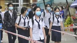 TPHCM: Thí sinh nộp hồ sơ nhập học lớp 10 THPT công lập chậm nhất ngày 27-8