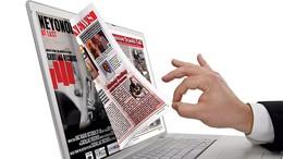 Bài báo kinh tế thời công nghệ