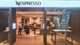 Nespresso Saigon Center Boutique