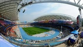 30% VĐV dự giải điền kinh VĐTG 2011 dính doping