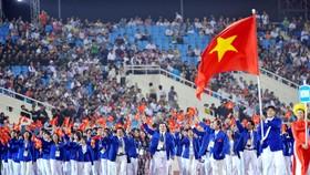 Thể thao Việt Nam sẽ tham dự ASIAD 18 với hơn 200 VĐV. Ảnh: DŨNG PHƯƠNG