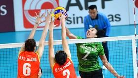 Đội tuyển Indonesia nhiều khả năng sẽ tham dự Cúp VTV9 Bình Điền 2019. Ảnh: NHẬT ANH
