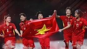 Các cô gái vàng của bóng đá nữ Việt Nam sở hữu bộ sưu tập thành tích đồ sộ ở đấu trường SEA Games.