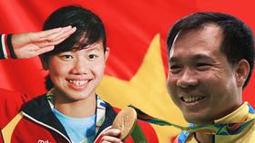 Thể thao Việt Nam có đến 2 cuộc đua quan trọng trong năm 2019.