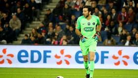 """""""Người nhện"""" Buffon không gia hạn hợp đồng với PSG."""