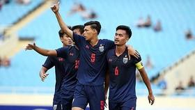 Thái Lan là đội bóng mà UAE ngán nhất ở vòng loại.