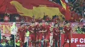 Hầu hết các trận đấu của đội tuyển U23 Việt Nam và Đội tuyển quốc gia Việt Nam đều diễn ra ở Hà Nội.