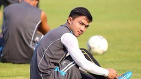 Chanathip sẽ vắng mặt trong trận Thái Lan - UAE ngày 10-10 tới